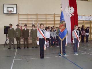 Święto Niepodległości 2012