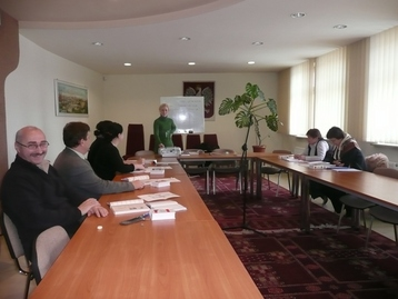 Kurs języka czeskiego