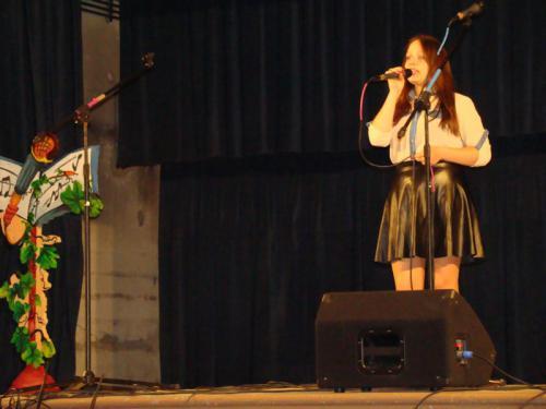 Galeria Konkurs Piosenki 7.05.2015 (XV Festiwal Kultury Powiatowej)