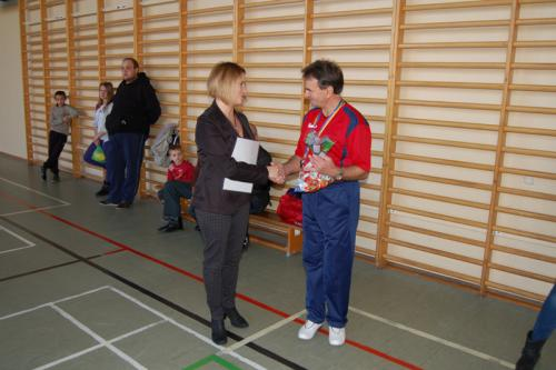 Galeria Turniej Bożonarodzeniowy 2015