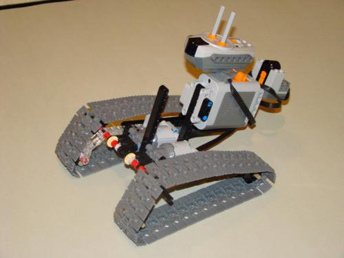 Galeria Świat LEGO
