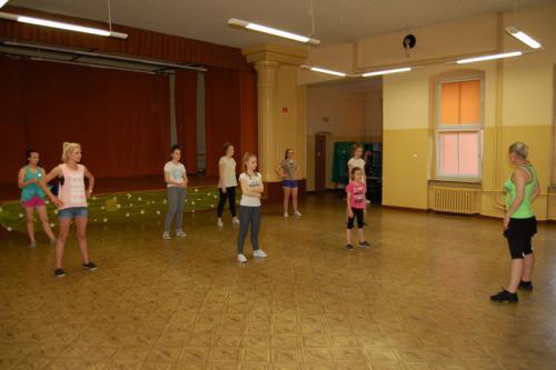 Galeria Street Dance
