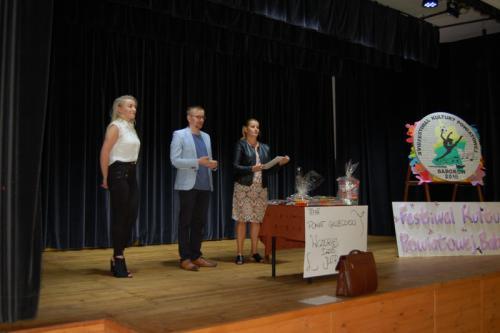 Galeria XVIII FKP Baborów - konkurs plastyczny