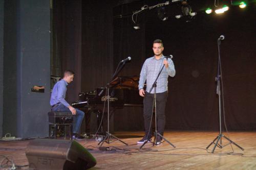 Galeria XVIII Festiwal Kultury Powiatowej 24-25.09 Konkurs Piosenki