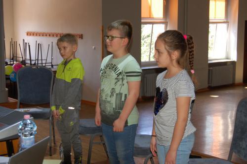 Galeria Warsztaty wokalne 25.04