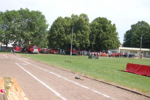 Galeria Zawody strażackie 15.06.2019 r.