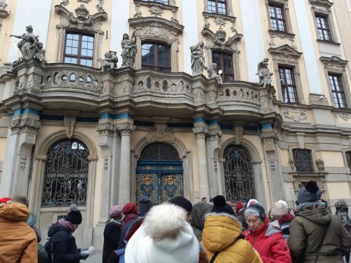 Galeria Wrocław 2019