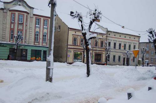 Galeria Baborów Zimą