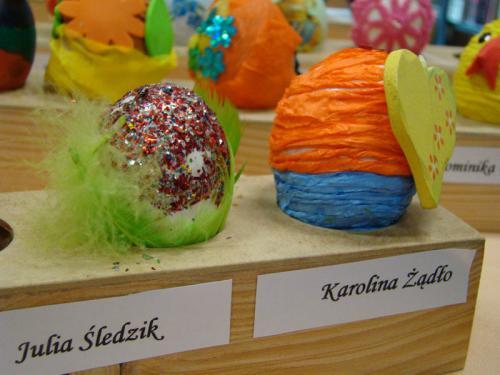Galeria Warsztaty Kroszonkarskie 9.04.2014