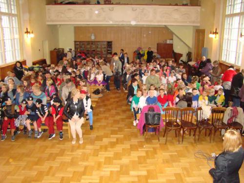 Galeria Przedszkola Świat Dziecka